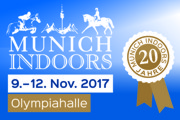 Munich Indoors 2017 -