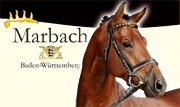 Gest�t Marbach Banner -